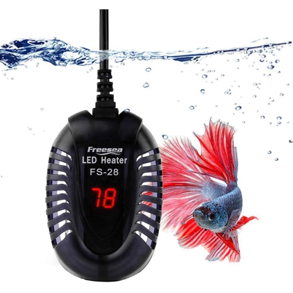 Freesea Aquarium Heater
