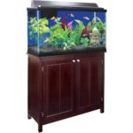 The Best 29 Gallon Aquarium Stand Option: Petco Brand Imagitarium Preferred Winston Tank Stand