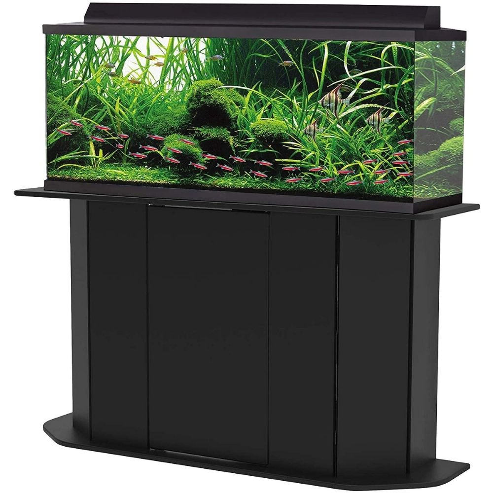 Best 55 Gallon Fish Tank Stand: SKROOTZ Stands for 55 Gallon Aquariums
